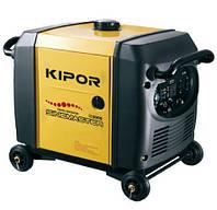 ✅Бензиновый инверторный генератор Kipor IG2600