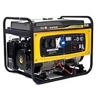 ✅Бензиновый генератор Kipor KGE 6500E