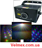 Лазер BiG BEFS004RGB