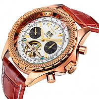 Orkina Мужские часы Orkina Bentley Brown