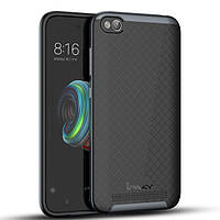 Чехол Ipaky для Xiaomi Redmi 5A бампер оригинальный Gray