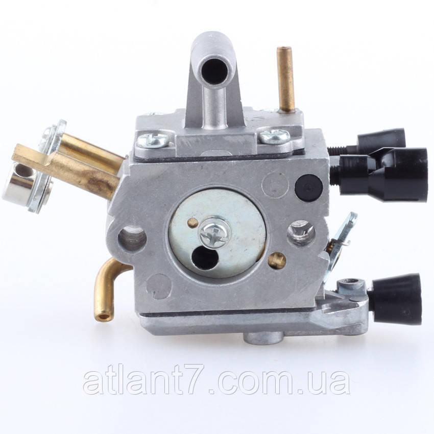 Карбюратор штиль (Stihl) 120, FS120, FS200, FS020, FS202, TS200, FS250, FS300, FS350
