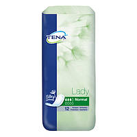Tena Lady Einlagen Silky Softness - Женские гигиенические прокладки при болезнях мочевого пузыря