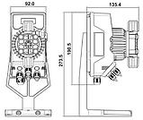 Цифровой дозирующий насос AquaViva Ph/Cl 5л/ч (DRP200) с с авто–дозацией, регулируемая скорость, фото 8