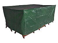 Чехол для садовой мебели 150x150x80 CM