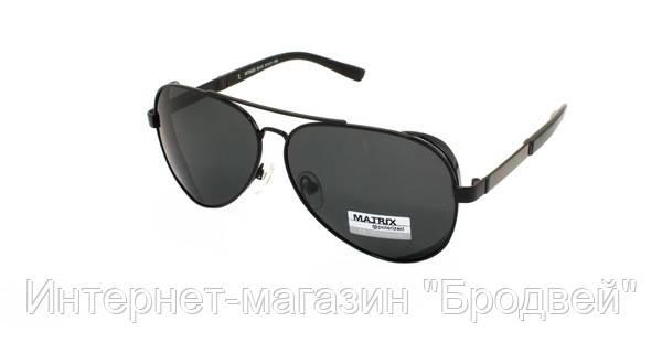 03a23600fad6 Поляризационные Очки Мужские Авиаторы Matrix Polaroid — в Категории ...