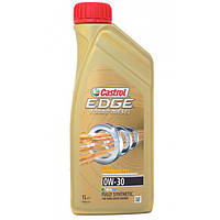 Моторное масло Castrol Edge Turbo Diesel 0w30 1л.