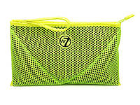 Косметичка W7 Large Mesh Bagбольшая сетка  - Neon Green