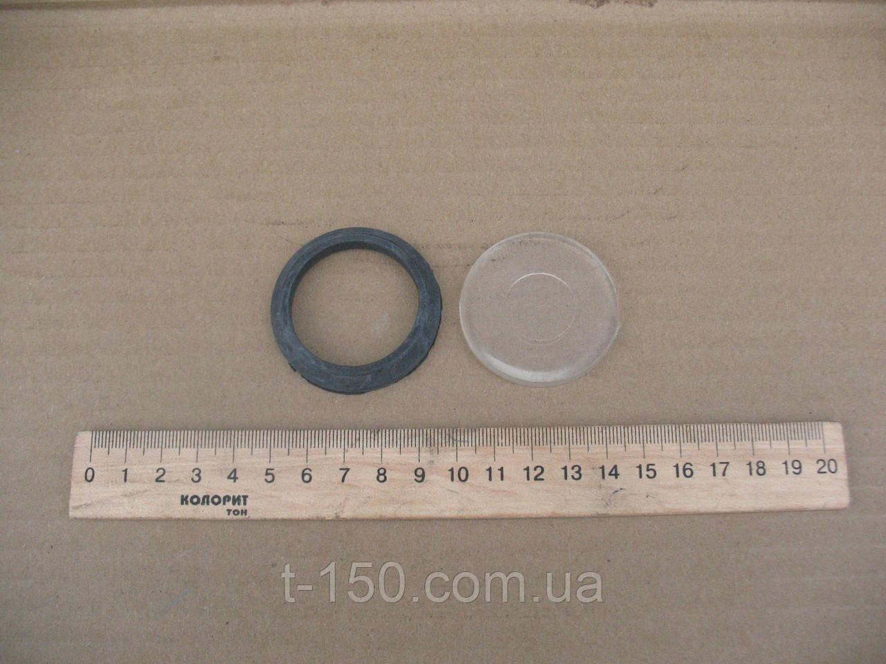 Окошко смотровое с кольцом (150.57.181-1)