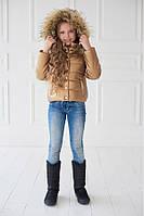 Куртка Lux кожа - 2