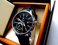 Стильные наручные мужские часы в стиле BMW (БМВ)