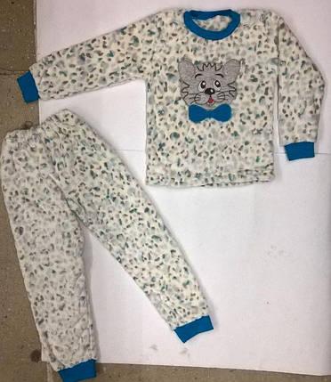 Пижама детская с вышивкой, фото 2