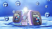 Детские водонепроницаемые умные смарт часы DF25 (Q100/Q300) в наличии, фото 1