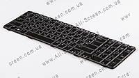 Оригинальная клавиатура HP G71, CQ71, Black, RU