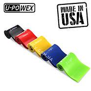 Ленты сопротивления 5 резинок U-Powex Оригинал USA, фото 3
