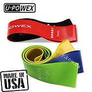 Ленты сопротивления 5 резинок U-Powex Оригинал USA, фото 4