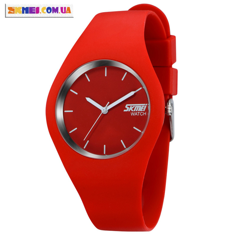 Наручний годинник Skmei 9068 (Red)