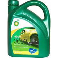 Моторное масло BP Visco 3000 Diesel 10w40 4л