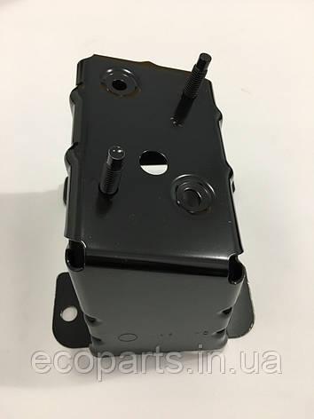 Кронштейн усилителя заднего бампера левый Nissan Leaf, фото 2
