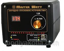 Master Watt 12В 70А LCD