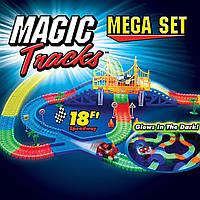 Гоночный Трек Magic Tracks 360 + Сумка в подарок