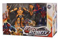 Fight Robot (боевые роботы)