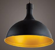 Светильник Лофт WC-0902-01, алюминий DELUX