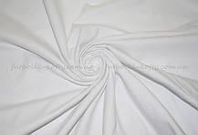 Мужская футболка плотная мягкая Белая Fruit of the loom 61-422-30 5XL, фото 3