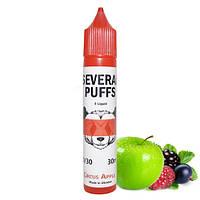 Жидкость для электронных сигарет Several Puffs 30 мл (ОПТ), фото 1