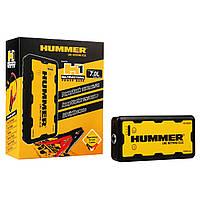 Пуско-зарядное устройство HUMMER H1 Jump Starter + Power Bank + LED фонарь