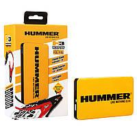 Пуско-зарядное устройство HUMMER H3 Jump Starter + Power Bank + LED фонарь