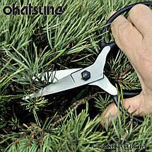 Ножиці для бонсай Okatsune 203 (Японія), фото 2