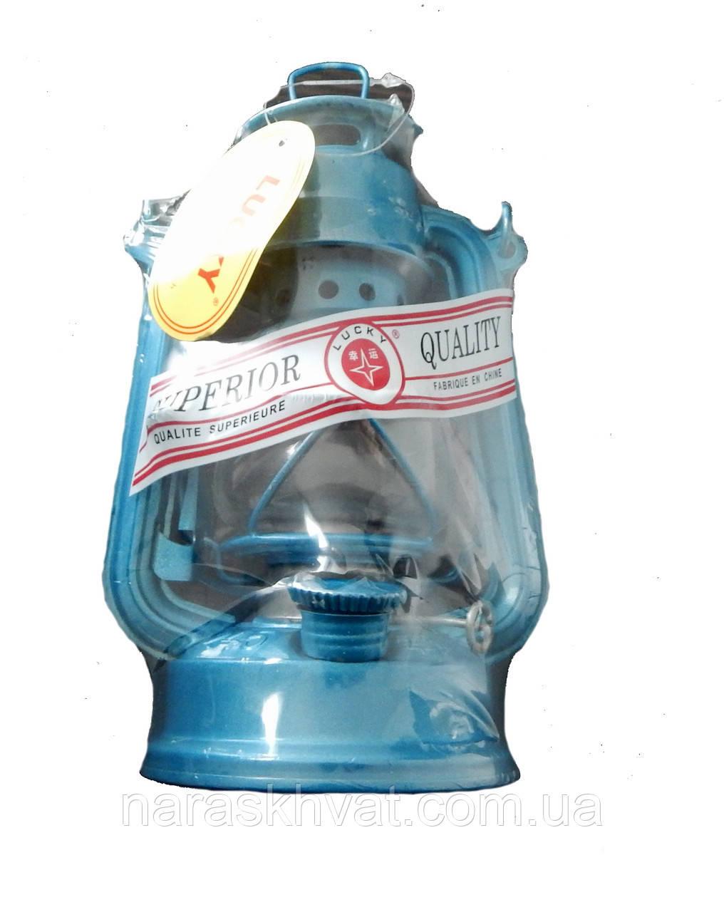 Керосиновая лампа маленькая