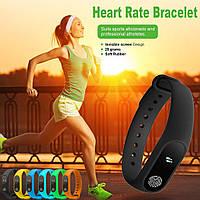 Умный фитнес-браслет Health Bracelet M2