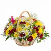 Семена цветов в мини пакетах