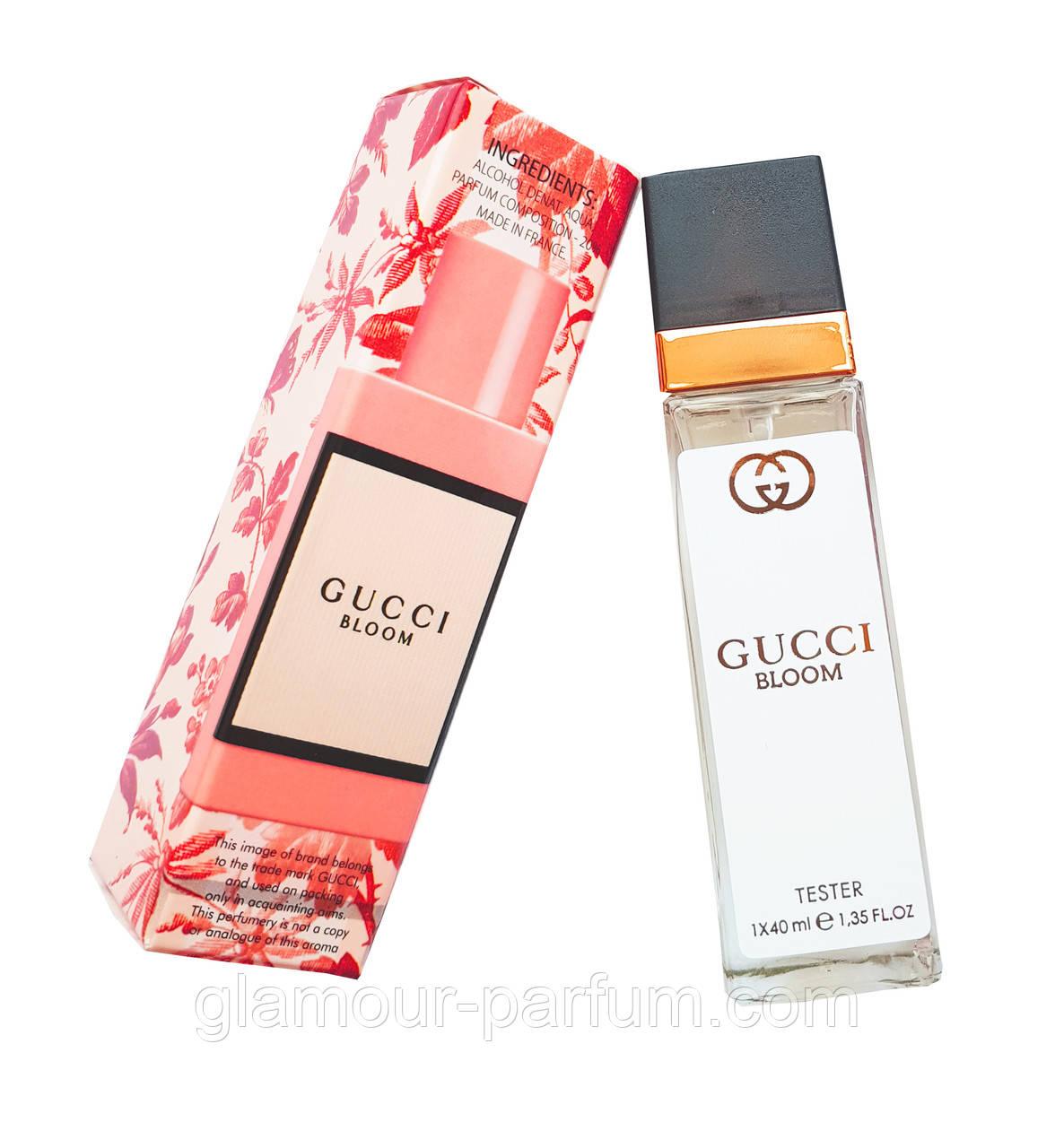 купить Gucci Bloom гучи блум 40мл реплика опт по низкой цене в