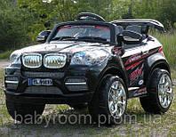 Электромобиль джип BMW X8 F 948/HA8061 R/C