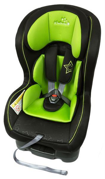 Автокресло WonderKids CROWN SAFE WK01-CS11-003