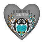 Подушка сердце Кохання до тебе 18L038