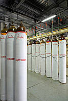 Ацетилен пористая масса баллон 40л (5кг)
