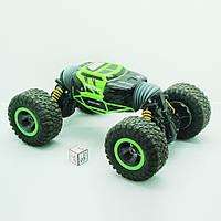Автомодель на р/у Rock Crawler Maisto Green (UD2169A green)