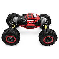 Автомодель на р/у Rock Crawler Maisto Red (UD2168A red)