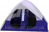 Палатка шестиместная Coleman 1500 Польша