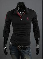 Свитшот, свитер, кофта черный цвет M-XXXL код 41, фото 1