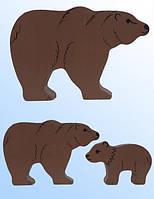 Фигурка Медведь, фото 1