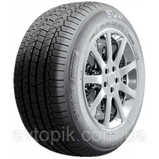 Літні шини Tigar SUV Summer 225/55 R18 98V