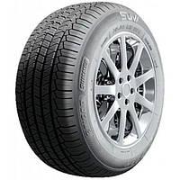 Летние шины Tigar SUV Summer 225/55 R18 98V