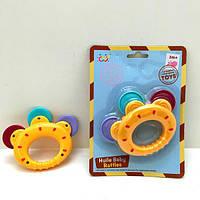 Погремушка Huile Toys 939-10