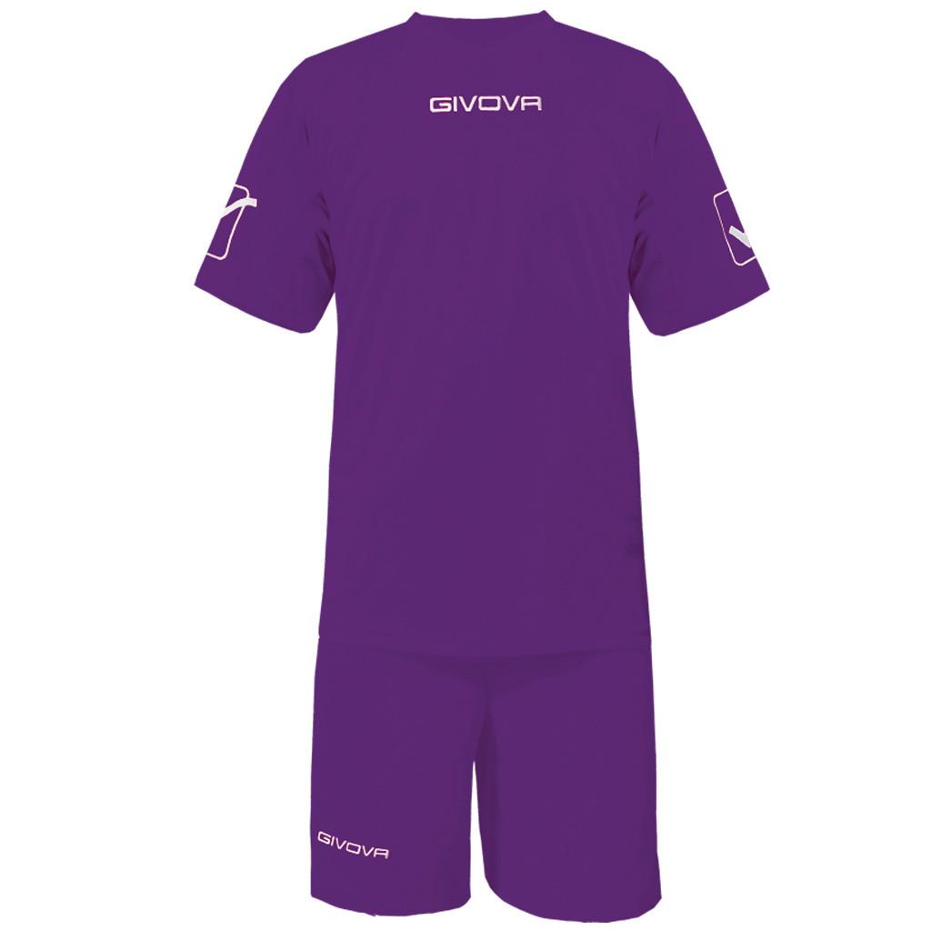 Футбольная форма Givova Kit (KITC48.0014)
