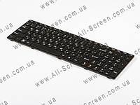 Оригинальная клавиатура LENOVO G570, G780 ОРИГИНАЛ RUS
